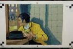 Анимация | С любовью, Винсент!