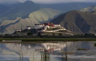 Потала: Колыбель буддизма
