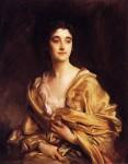 Живопись | Джон Сингер Сарджент | The Countess of Rocksavage (Sybil Sassoon), 1913