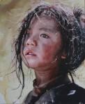 Живопись | Лю Юншень