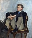 Живопись | Фредерик Базиль | Pierre Auguste Renoir, 1867