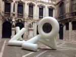Репортаж | 57 биеннале | Лина Кондес
