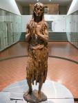 Скульптура | Донателло | Кающаяся Магдалина, 1454-57