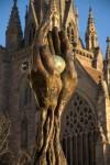 Скульптура | Лоренцо Куинн | Дерево Жизни