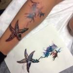 Татуировка | Татьяна Подгорных