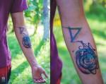 Татуировка | Roma Black