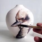 Художественная роспись | Нихарика Хукку