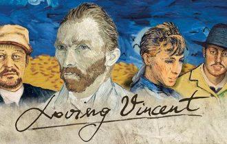 Хью Уэлчман, создатель фильма «Ван Гог. С любовью, Винсент!»