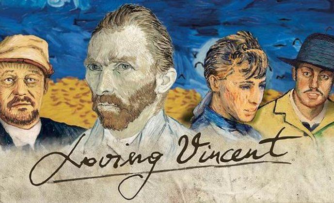 Хью Уэлчман, создатель фильма «Ван Гог. С любовью, Винсент»