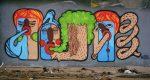Граффити | Lida Litle