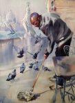 Живопись | Андрей Есионов | Венецианская сказка