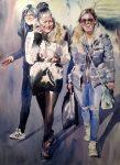 Живопись | Андрей Есионов | Дневной дозор