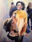 Живопись | Андрей Есионов | Пиковая дама