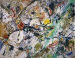 Живопись | Асгер Йорн | Soul For Sale, 1958-59