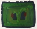 Живопись | Говард Ходжкин | Lotus, 1980