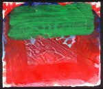 Живопись | Говард Ходжкин | Strictly Personal, 2001