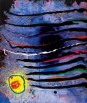 Живопись | Джон Хойленд | Tiger's Eye, 2007