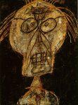 Живопись | Жан Дюбюффе | Grand Maitre of the Outsider, 1947