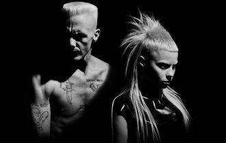 Die Antwoord – Создатели Моды На Фриков Или Рэп-Рейв Из Юар