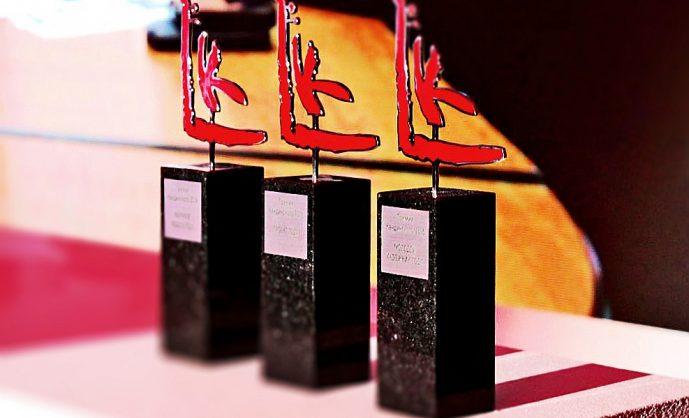 Премия Кандинского объявила финалистов