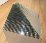 Скульптура | Роберт Смитсон | Mirror Stratum