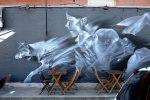 Стрит-арт | Li-Hill
