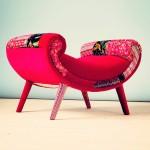 Творчество | Кресла Пэтчворк