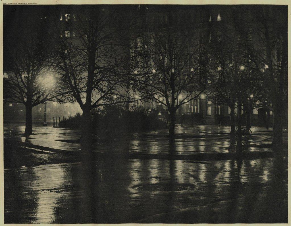 Alfred Stieglitz - 91 Artworks, Bio Shows on Artsy Photographs by alfred stieglitz