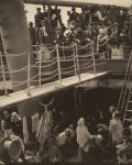 Фотография | Альфред Стиглиц | The Steerage, 1907