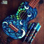 Художественная роспись | Солти Хиппи