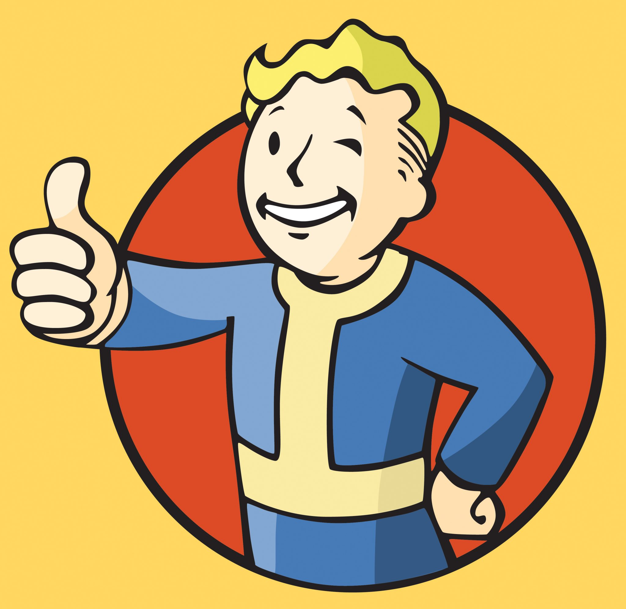 Цифра | Fallout | Волт-бой
