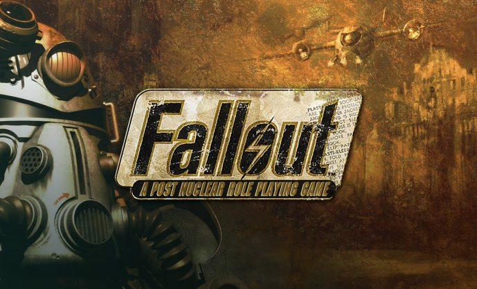 Видео-игры - это искусство! Или?..               Fallout. Ядерная романтика пустоши