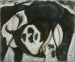 Живопись | Артур Доув |  Корова, 1914