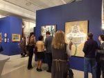 Выставки | Новый Манеж | Русское искусство: находки и открытия