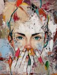Живопись | Михаил Корубин-Михо | Touch