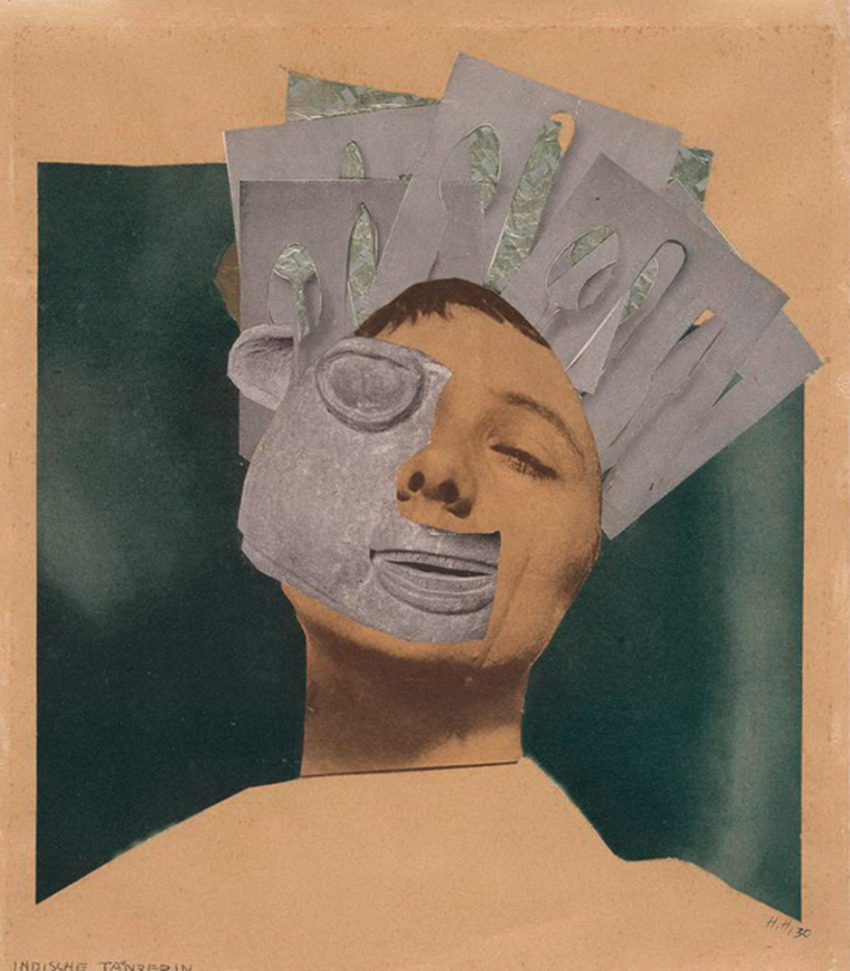 hannah hoch dada Hannah höch was a german artist who contributed greatly to the avant-garde concepts of dadaism and the early feministic ideas within the world of art.