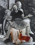 Фотография | Вали Экспорт | Geburtenmadonna, 1976