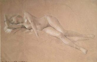 Густав Климт. Порно этюды