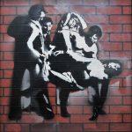 Граффити | Иван Коршунов | Removal