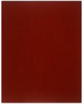 Живопись | Герхард Рихтер | Кроваво-красное зеркало