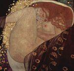 Живопись | Густав Климт | Даная, 1907-08