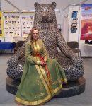 Скульптура | Александра Ивлева aka Weld Queen | Рамиши