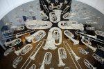 Скульптура | Корнелия Паркер | Бездыханные, 2004