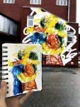Стрит-арт | Уместные и ZUKCLUB | Max HIKM
