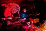 DJ Taff | Фото © Евгения Дятлова