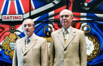 Гилберт и Джордж: «искусство для всех»