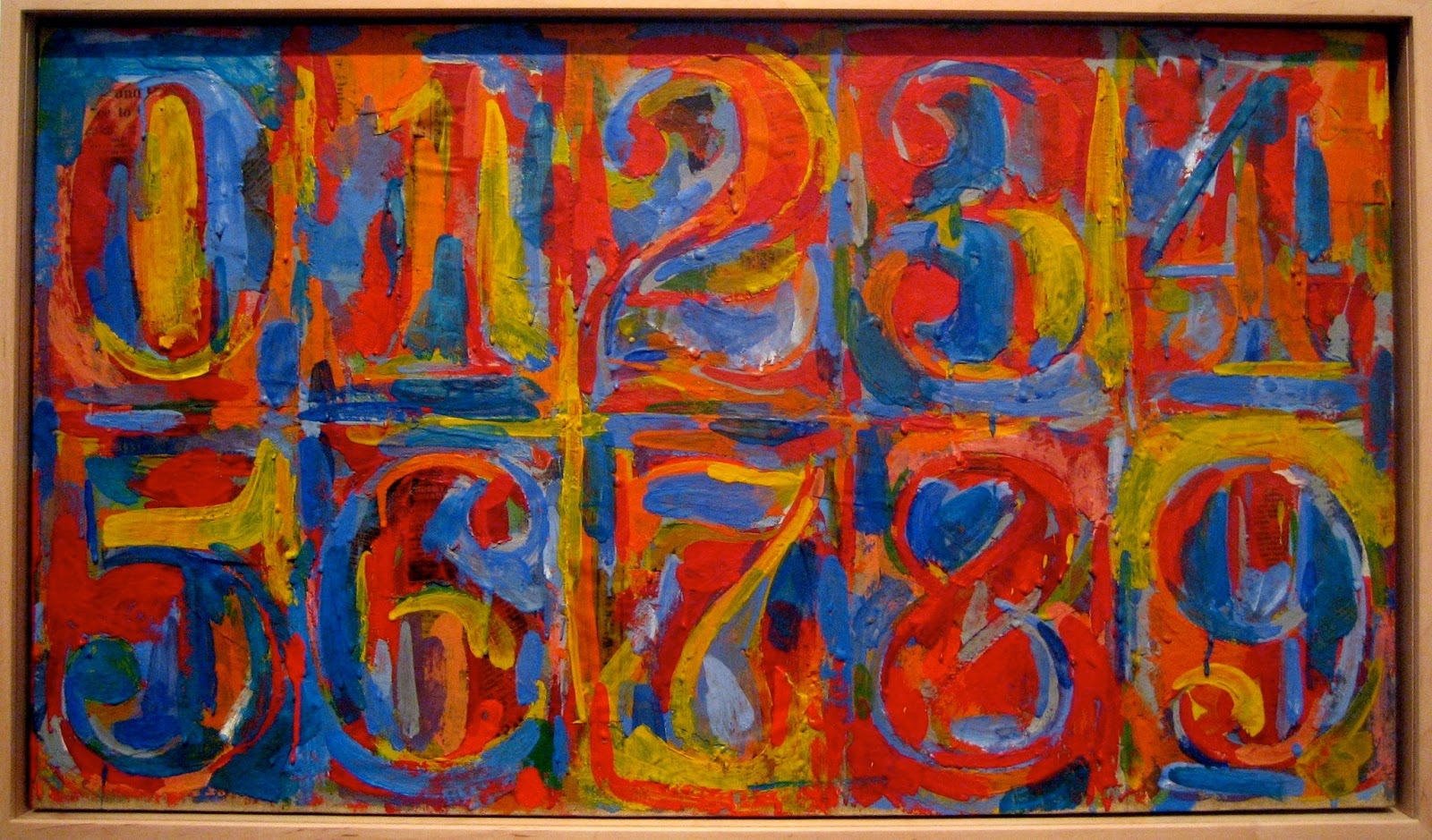 a biography of jasper johns one of the most famous painters in america Ahead, check out one of the most famous quotes by every american president the john adams quote above originates in adams' argument in defense of the british soldiers in the biography reports that though zachary taylor was a member of the whig party, he identified himself more as.