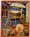 Коллаж | Рауль Хаусман | Dada Siegt, 1920