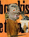 Коллаж | Рауль Хаусман | The Art Critic, 1919-20