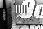 Стрит-арт | Даниель Бюрен | Sur les Murs , 1971